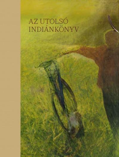Az utolsó indiánkönyv